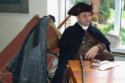 Historical interpretor