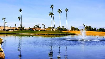 Oakwood Community in Sun Lakes, AZ