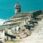 El Morro Fortress – San Juan, Puerto Rico – Daily Photo