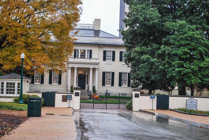 richmond executive mansion
