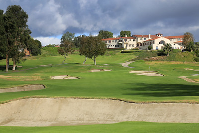 Riviera Country Club, United States Of America