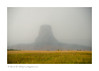 Summer rain storm, Devil's Tower National Monument, WY