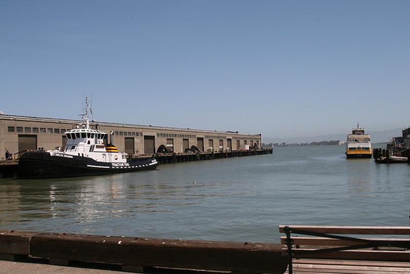 Pier 12?