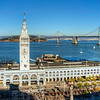 Ferry Building - Color