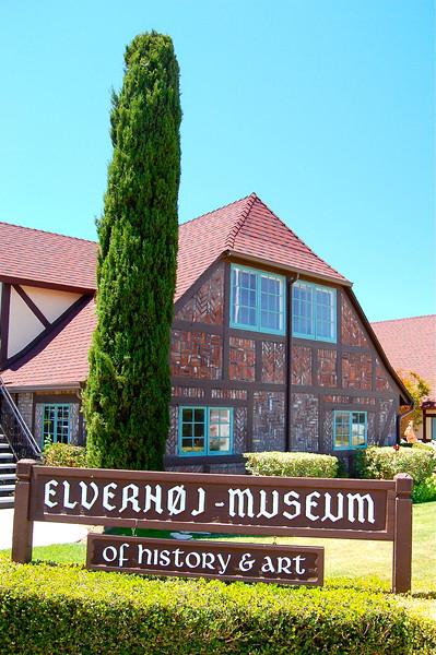Elverhoj Museum of History & Art