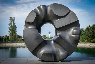Seattle Volunteer Park