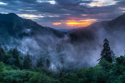 Smokey Mountains NP