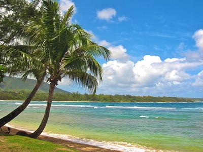 Solo Trip to Kauai