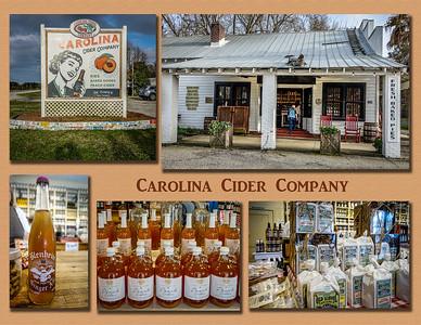 Carolina Cider Company