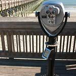 Folly Beach Pier – Charleston, South Carolina – Photo