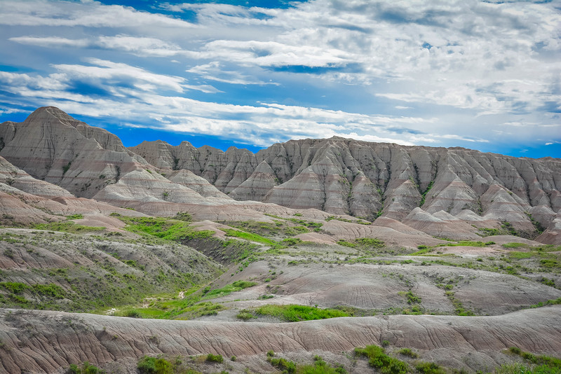 panorama point badlands scenic drive