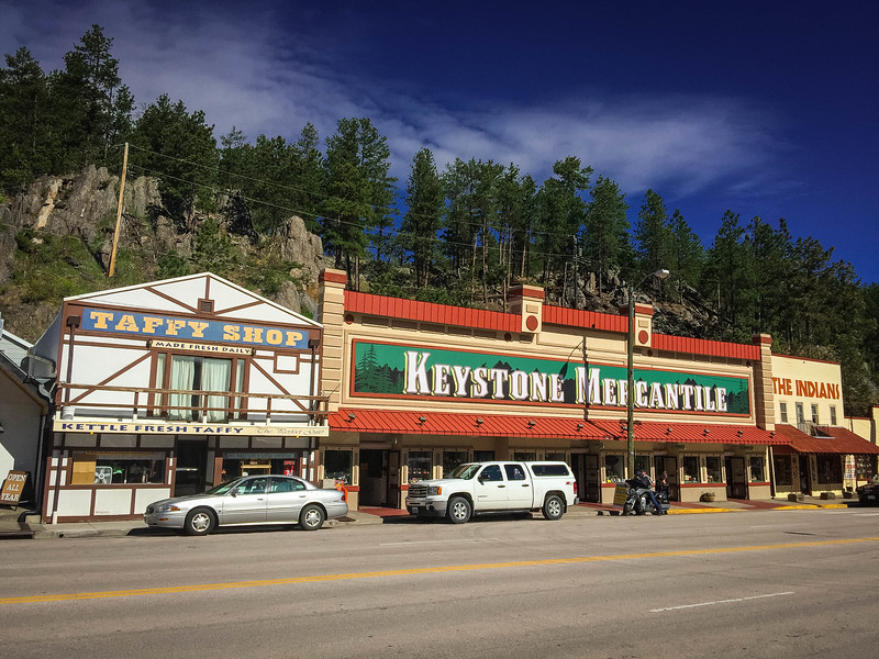 keystone shopping