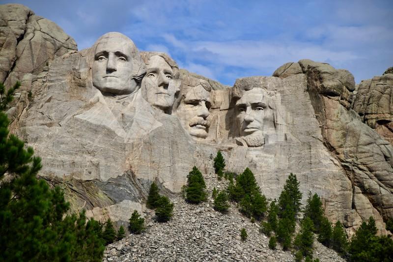 Rushmore dağı