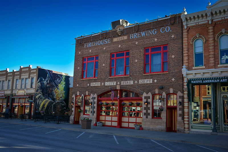 firehouse brewing company rapid city