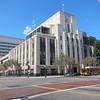 LA Times building.