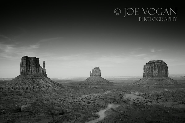 Monument Valley, Navajo Reservation, Arizona