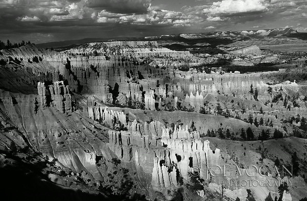 Ampitheater, Bryce Canyon National Park, Utah
