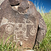 Three Rivers Petroglyph Site, Three Rivers, New Mexico