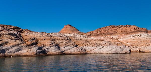 Lake Powell landscape