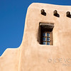 New Mexico Museum of Art, Santa Fe, New Mexico