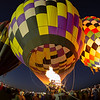 Albuquerque International Balloon Fiesta, Albuquerque, New Mexico