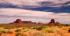 Monument Valley scenic - #2