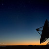 Karl G. Jansky Very Large Array, Central New Mexico