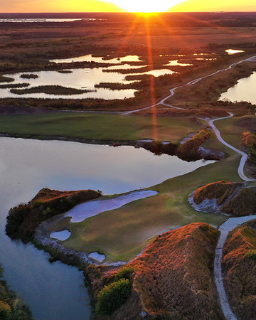 Streamsong Golf Club  (Red Course), United States of America