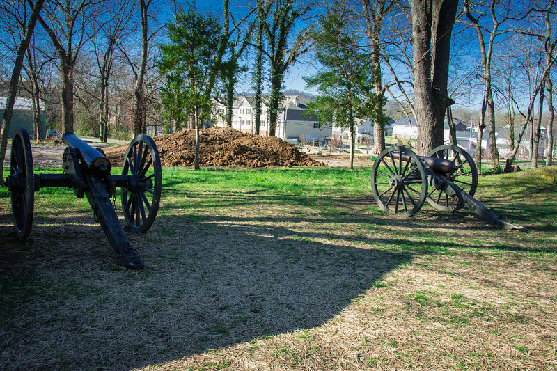 carter house battle of franklin