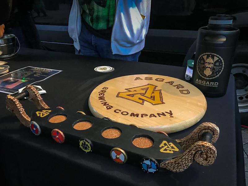 asgard brewing company