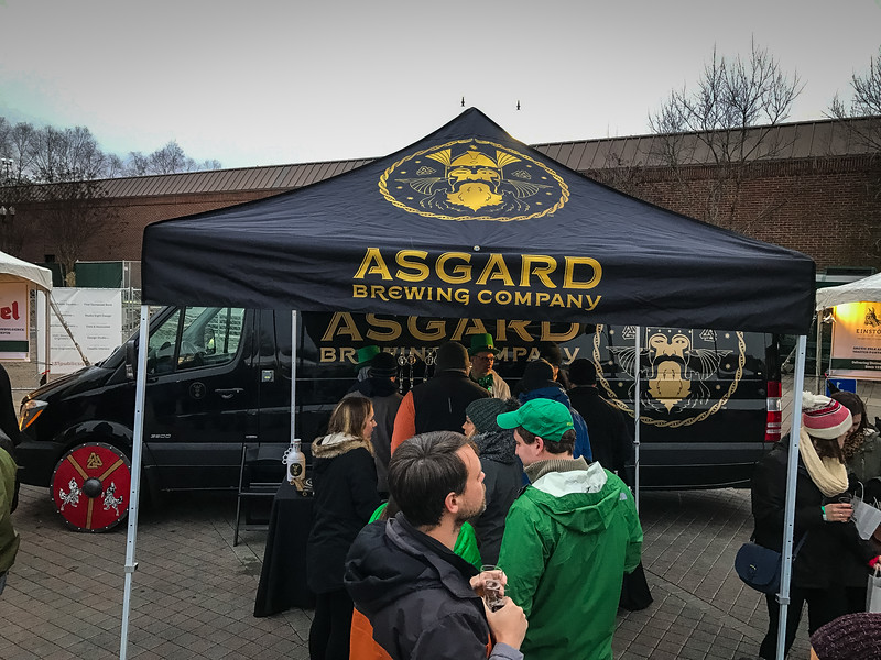 asgard brewing company