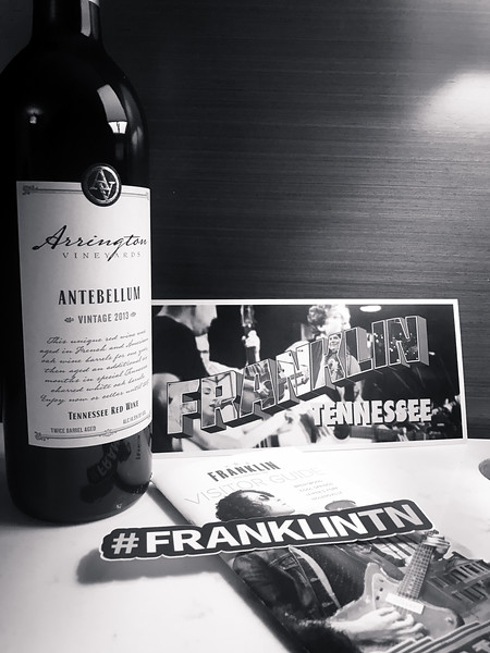 visit franklin