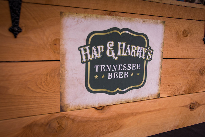 hap and harry's tennessee beer