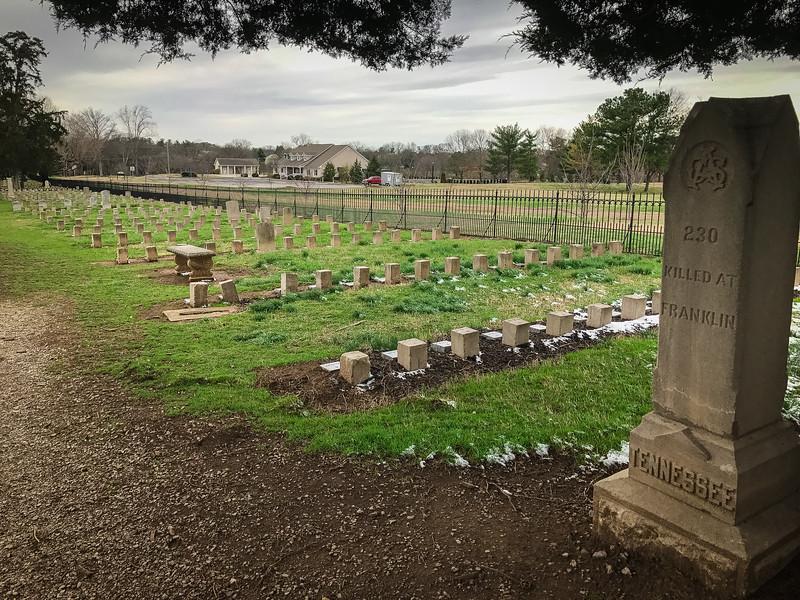carnton plantation battle of franklin tour