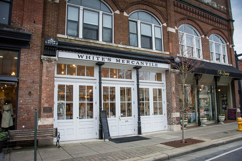 white's mercantile shop franklin tennessee