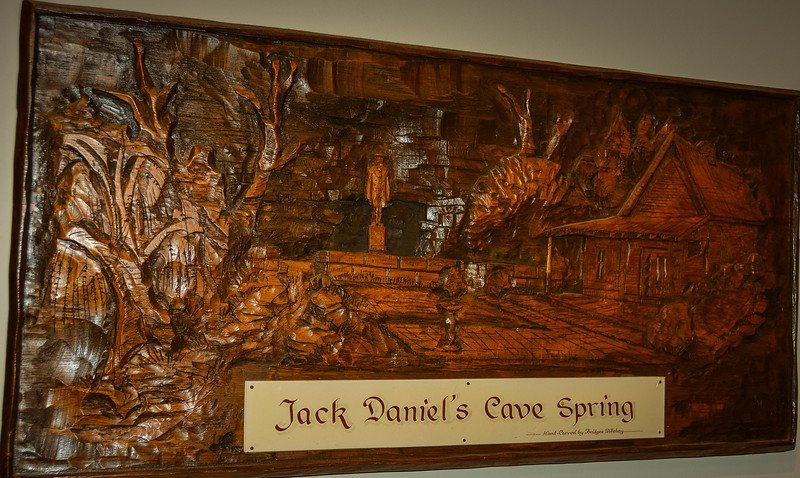 jack daniels limestone cave