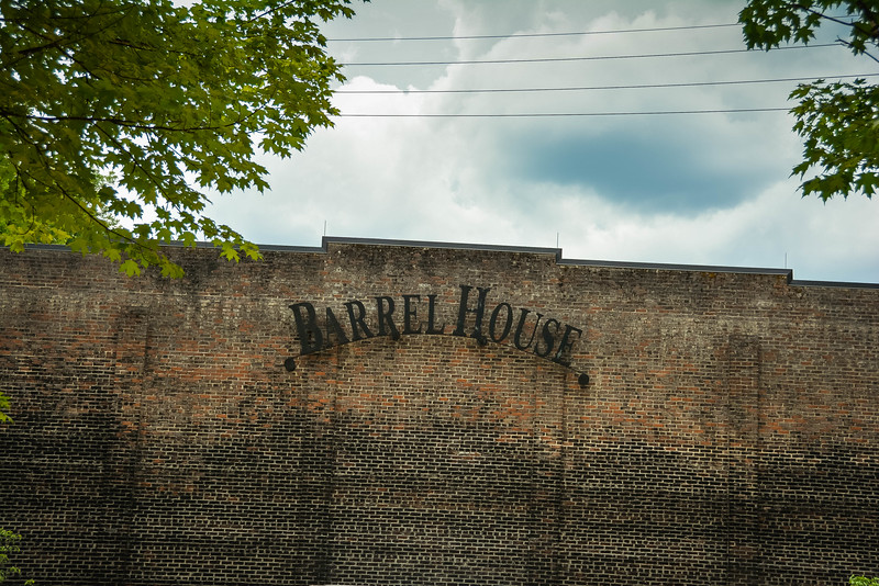 jack daniels barrel house