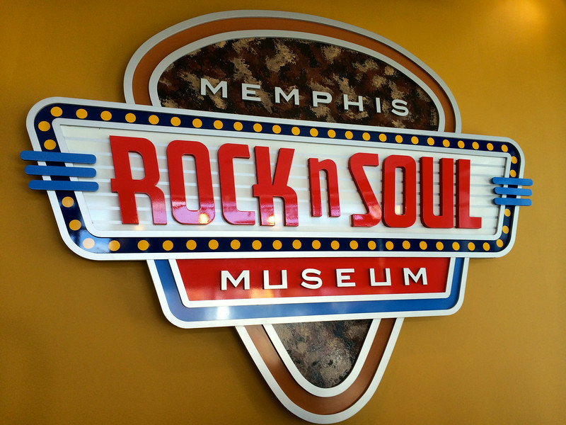 Rock and Soul Museum