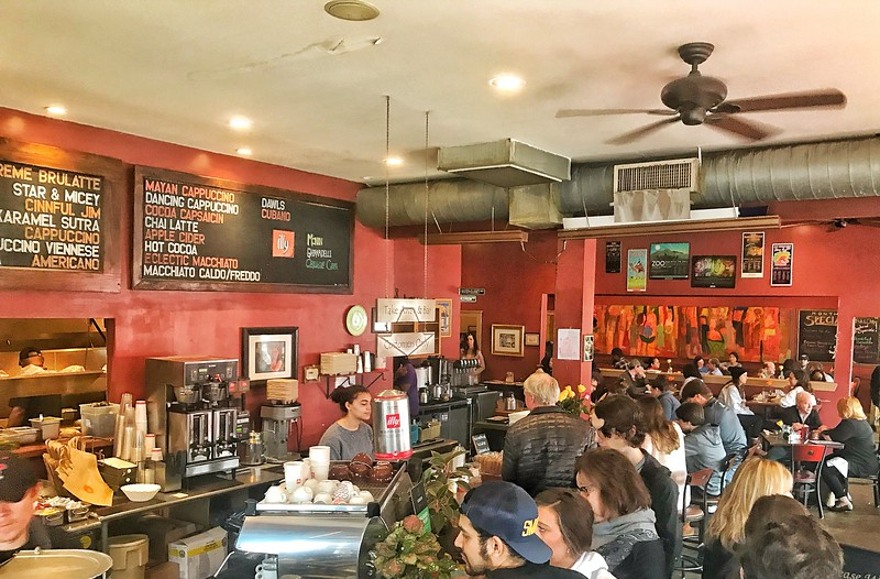 best coffee shops in memphis