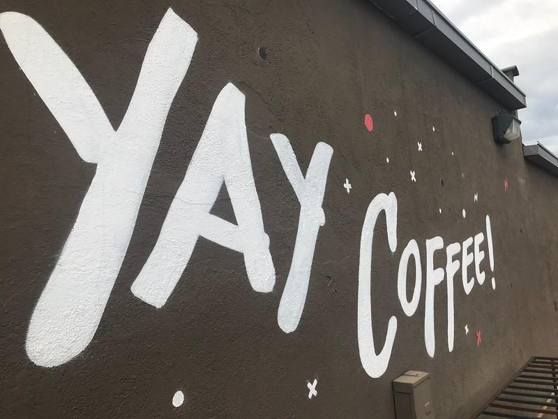 coffee in memphis
