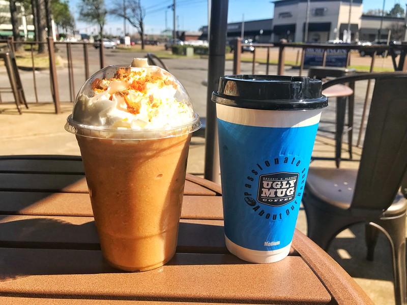 ugly mug coffee shop memphis
