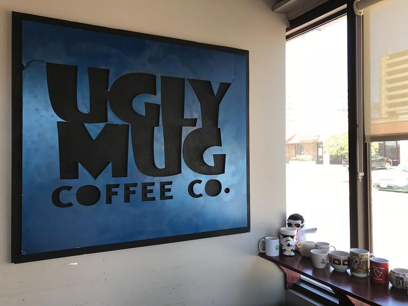 ugly mug coffee company