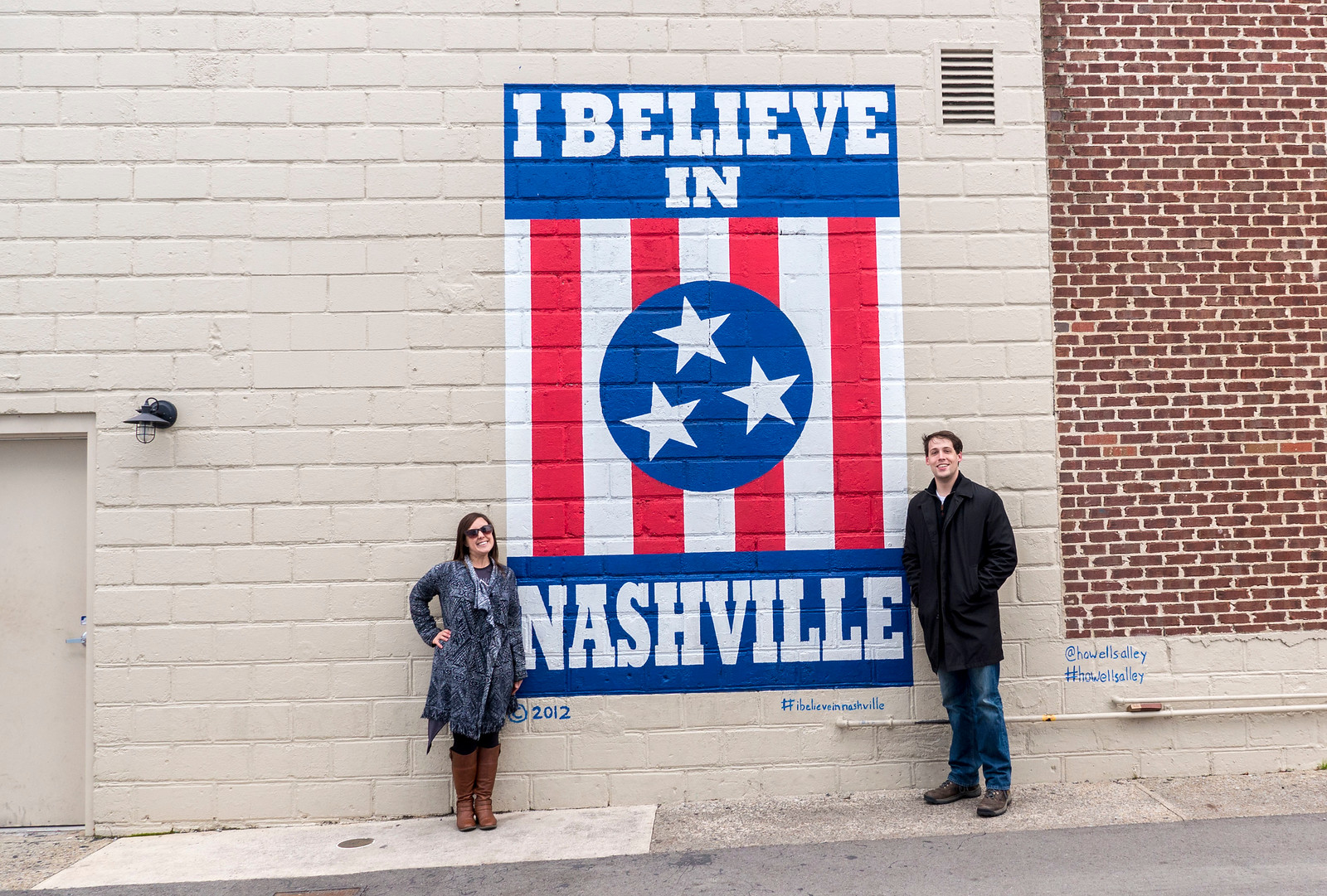 3 Days in Nashville Itinerary and Travel Guide