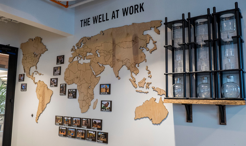The Well Coffeehouse - Cute cafes in Nashville TN