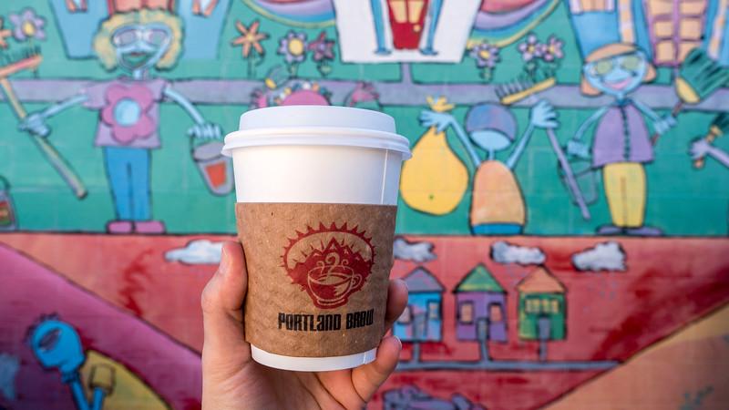 Portland Brew