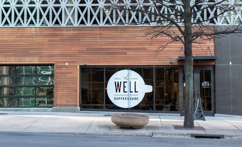 The Well Coffee Nashville