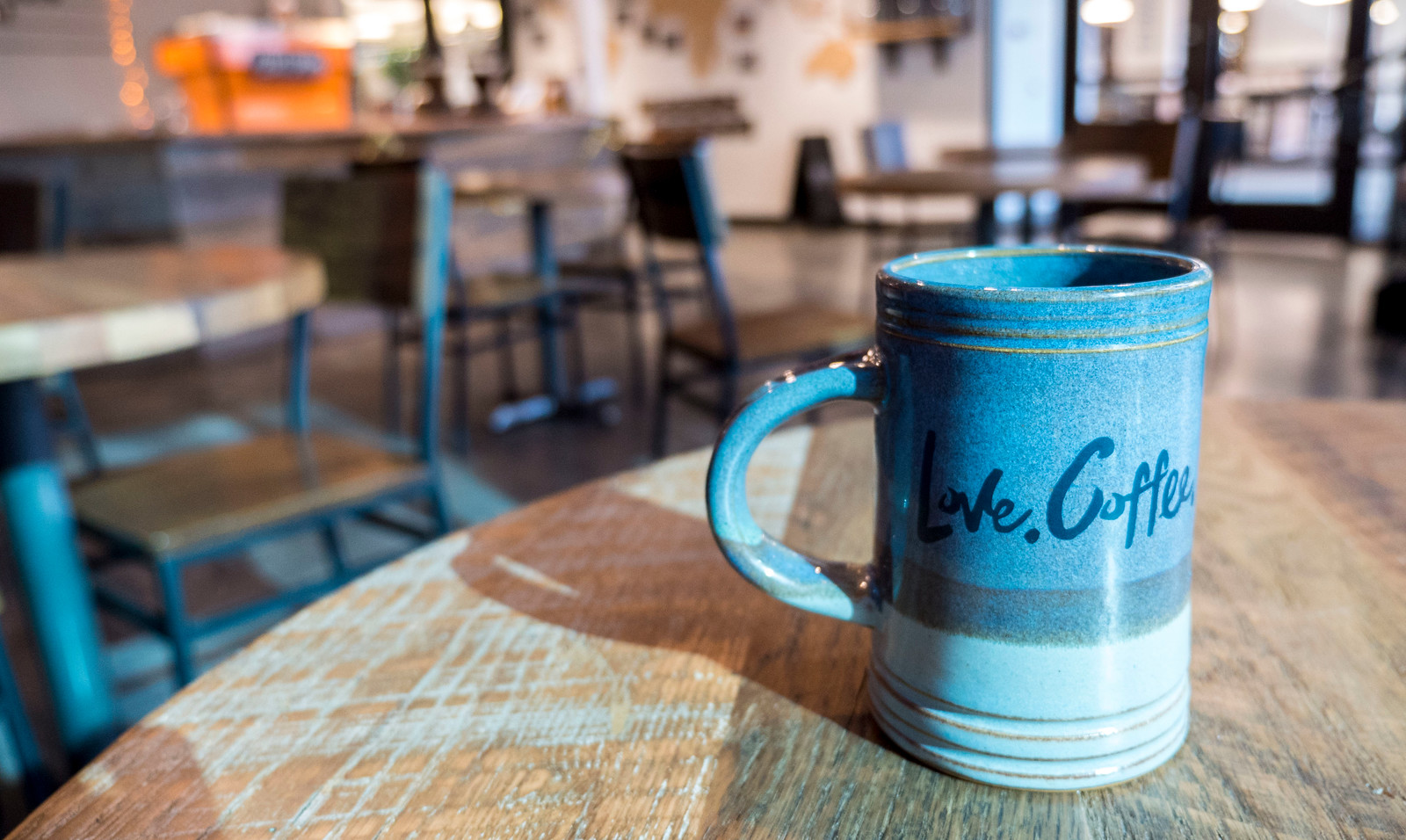 Things to Do in Nashville - Drink Awesome Coffee