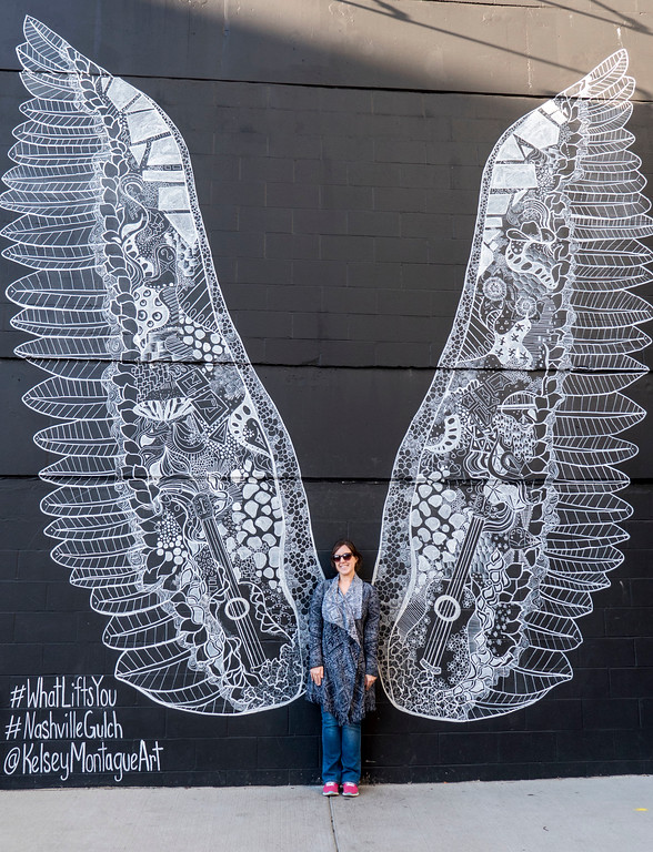 Things to Do in Downtown Nashville: Best Attractions - Nashville Street Art