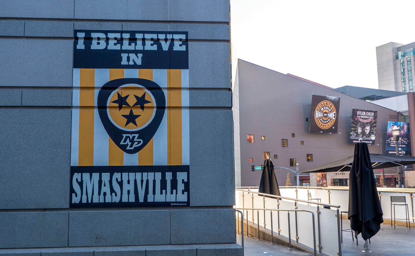 Things to Do in Downtown Nashville: Best Attractions - Nashville Predators