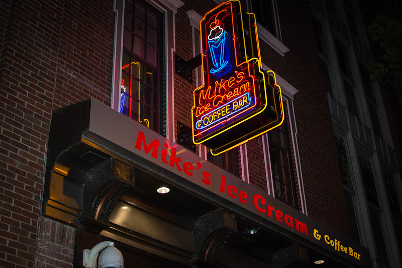 mikes ice cream and coffee bar nashville